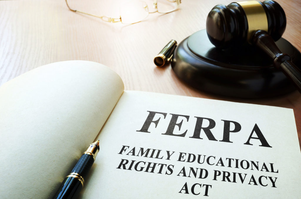Guns in Schools and FERPA
